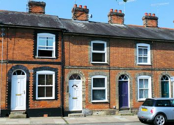 Thumbnail 2 bedroom terraced house to rent in Southgate Street, Bury St Edmunds, Suffolk