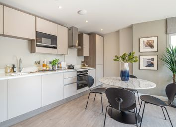 Thumbnail 2 bed flat for sale in Waterside Quarter, Crown Lane, Maidenhead