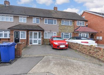 3 bed terraced house for sale in Dock Road, Tilbury RM18