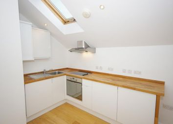 Thumbnail 1 bedroom flat to rent in Church Lane, East Finchley