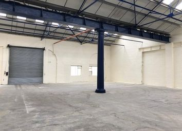 Thumbnail Industrial to let in Unit 2, Hyde Park, City Road, Stoke-On-Trent