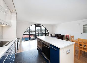Thumbnail Flat for sale in China Wharf, 29 Mill Street, London
