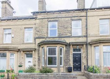 4 bed terraced house for sale in Oakleigh Road, Clayton, Bradford BD14