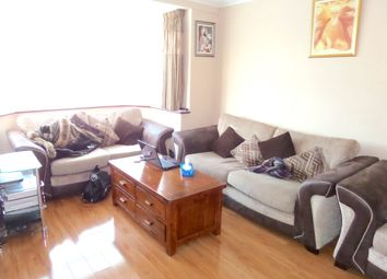Thumbnail 4 bed semi-detached house to rent in Shepiston Lane, Hayes, Middlesex