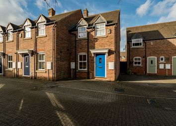 Thumbnail 2 bed end terrace house for sale in Highgate Mews, Aylesbury