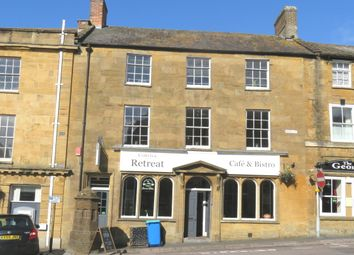 Thumbnail Restaurant/cafe for sale in North Street, Ilminster