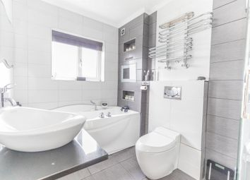 Thumbnail 3 bedroom semi-detached house for sale in Darley Avenue, Hodge Hill, Birmingham