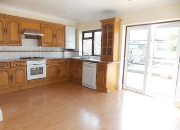 Thumbnail 4 bed terraced house to rent in Wellington Road, London
