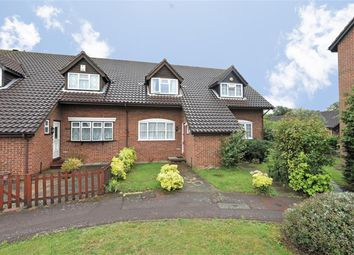 Thumbnail 3 bed terraced house for sale in Knights Manor Way, Temple Hill, Dartford