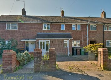 Thumbnail 3 bedroom terraced house for sale in Jubilee Road, Bexhill-On-Sea, East Sussex