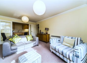 Thumbnail 2 bed flat for sale in 278 The Vale, London