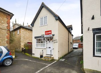 Thumbnail 2 bed property for sale in St. Martins Square, Gillingham