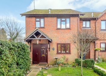 Thumbnail 3 bed end terrace house for sale in George Eliot Close, Witley, Godalming