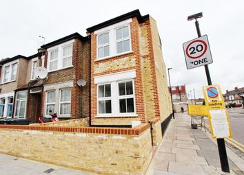 Thumbnail 3 bed end terrace house for sale in Grange Road, London