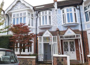 Thumbnail 1 bed flat for sale in Byron Road, Ealing Common, London