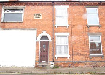 Thumbnail 2 bedroom terraced house for sale in Claye Street, Long Eaton, Nottingham