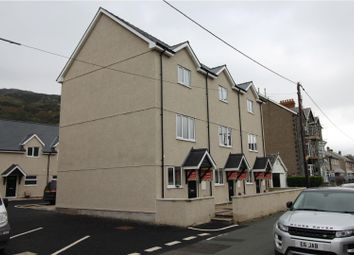 Thumbnail 3 bedroom terraced house for sale in Marine Road, Barmouth