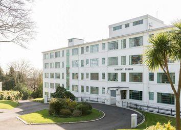 Thumbnail 2 bed flat for sale in Taymount Grange, Taymount Rise, London SE23,