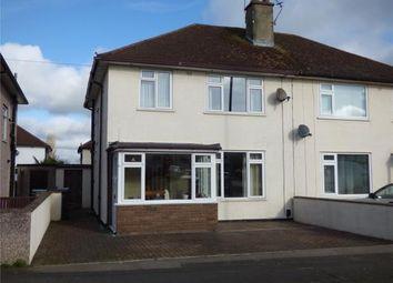 Thumbnail 3 bed semi-detached house for sale in Bracken Ridge, Carlisle, Cumbria