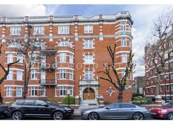Thumbnail 3 bed flat to rent in Abingdon Court, Abingdon Villas, Kensington, London