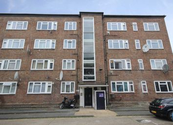 Thumbnail 2 bed flat for sale in Beech Avenue, London