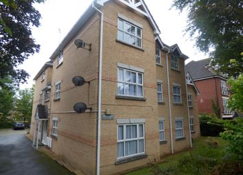 Thumbnail 2 bedroom flat to rent in 12A Winchester Mews, Winn Road, Southampton
