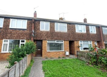 Thumbnail 3 bed terraced house for sale in Redwick Road, Pilning, Bristol