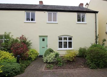 Thumbnail 2 bed property to rent in St James Mews, Monmouth, Monmouthshire