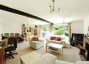 Thumbnail 3 bed terraced house for sale in Coburg Road, Dorchester