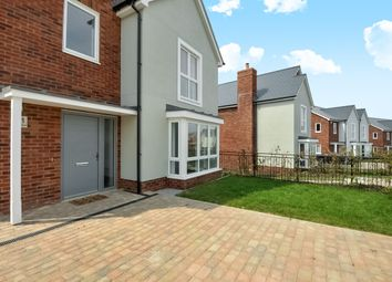 Thumbnail 4 bed detached house to rent in Golding Road, Tunbridge Wells