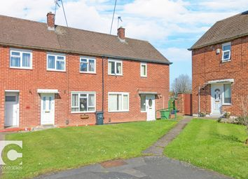 Thumbnail 3 bed end terrace house to rent in Romiley Road, Ellesmere Port, Cheshire