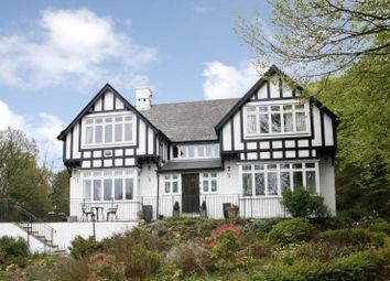 Thumbnail 5 bed detached house to rent in Upper Croft, Best Beech Hill, Wadhurst, East Sussex