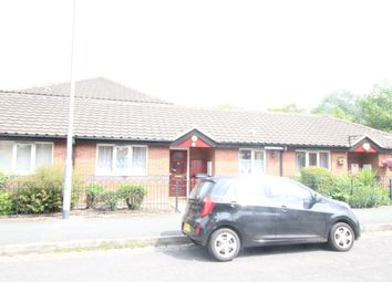 Thumbnail 1 bed bungalow for sale in Headingley Road, Manchester