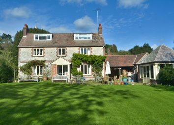 Church Lane, Bury, Pulborough RH20. 2 bed detached house for sale
