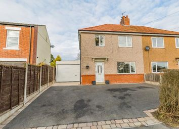 Thumbnail 3 bed semi-detached house for sale in Longmoor Lane, Nateby