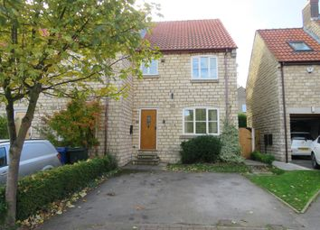 Thumbnail 3 bed end terrace house for sale in St Johns Croft, Wadworth, Doncaster