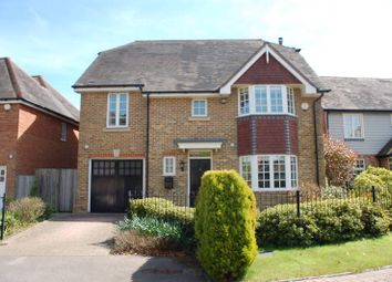 Thumbnail 4 bed detached house to rent in Copperfields, Tunbridge Wells