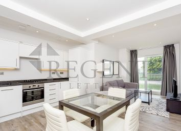 Thumbnail 2 bed flat for sale in Willow Court, Cambridge Road