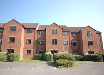 Thumbnail 1 bed flat to rent in Granary Court, Haslers Lane, Dunmow