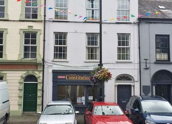 Thumbnail Industrial for sale in Main Street, Limavady, County Londonderry