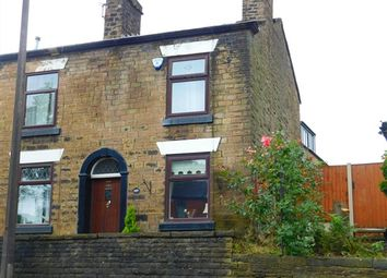 Thumbnail 1 bedroom property to rent in Chorley Old Road, Bolton