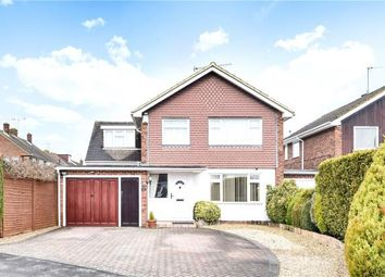 4 bed detached house for sale in Ashtrees Road, Woodley, Reading RG5