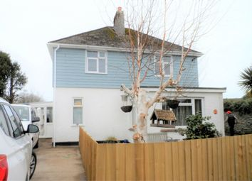 Thumbnail 3 bed detached house to rent in South Street, Braunton, Devon