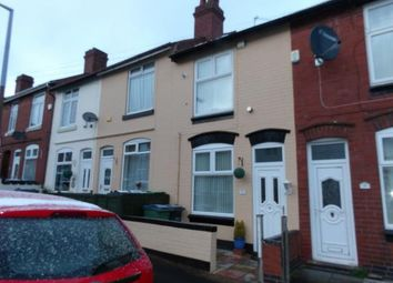 Thumbnail 2 bed terraced house for sale in Clifton Road, Smethwick, Birmingham, West Midlands