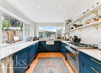 Thumbnail 3 bed terraced house for sale in Eardley Road, London