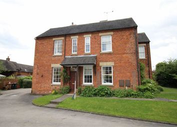 Thumbnail 2 bed semi-detached house for sale in The Etchells, Boggy Lane, Derby