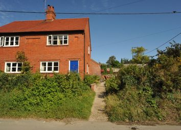 Thumbnail 3 bed cottage for sale in Snettisham Road, Sedgeford, Hunstanton