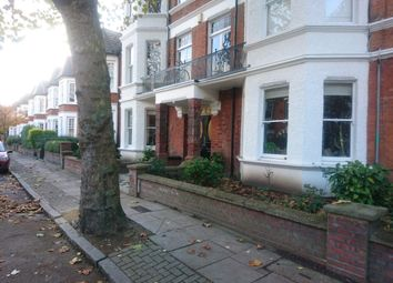 Thumbnail 2 bed flat for sale in Widdenham Road, London