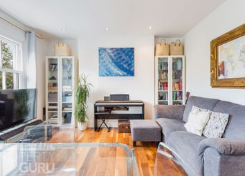 Thumbnail 1 bed flat for sale in Barclay Road, Fulham, London