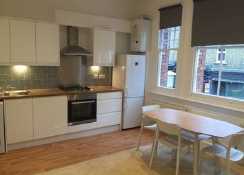 Thumbnail 2 bed flat to rent in Broadwell Parade, Broadhurst Gardens, London